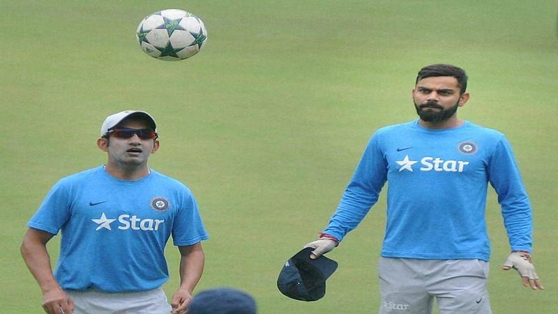 India to bat, Gambhir makes comeback in playing XI