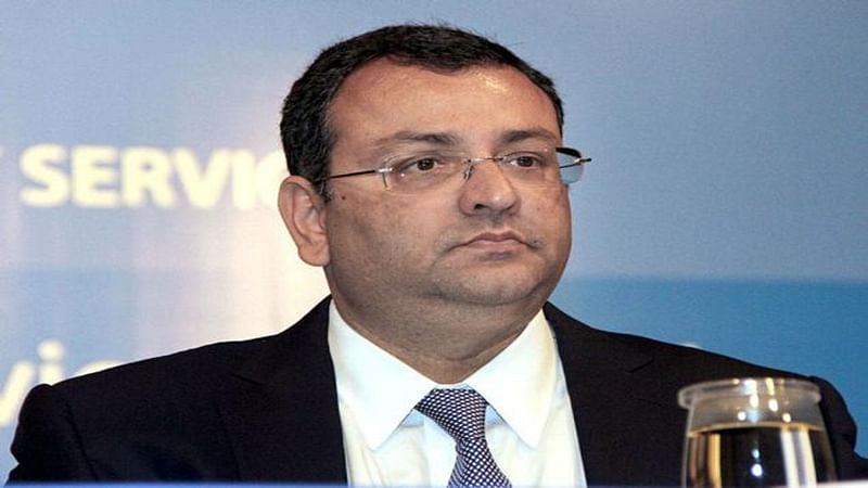 Tata Motors suffered from legacy products, quality issues: Mistry