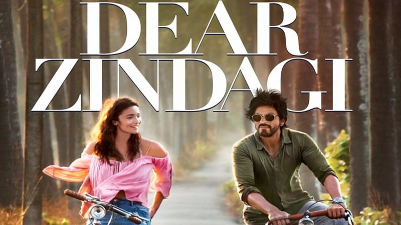 Review: Dear Zindagi will keep you entertained, but lacks depth