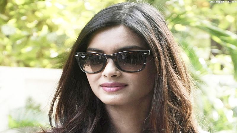 Diana Penty is open to constructive criticism