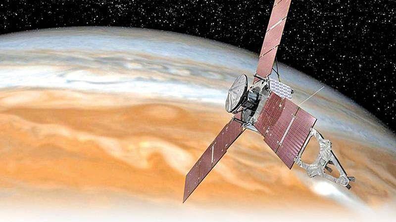 Engine burn to put Juno closer to Jupiter delayed