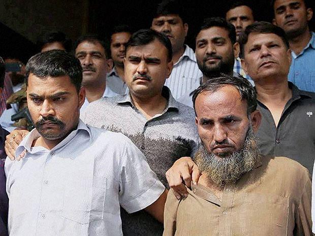 Pakistan Spy Racket: Visa agent from Jodhpur arrested
