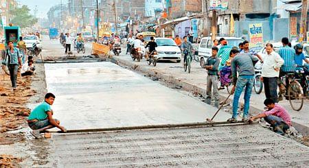 Mumbai: BMC to book errant road contractors, recover losses from them
