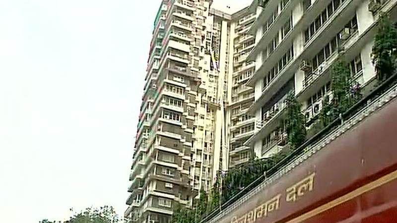 Mumbai: Fire in tony Cuffe Parade apartment kills 2