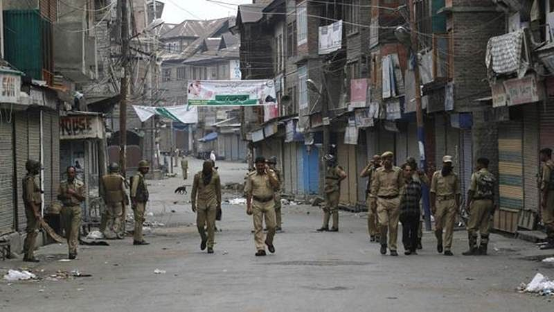 Kashmir Unrest: Injured boy succumbs, toll reaches 91
