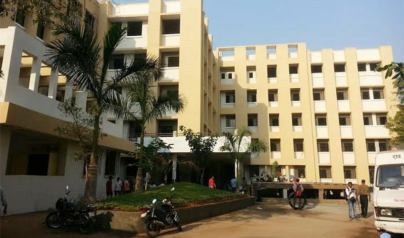 Mumbai: Drunk man creates ruckus at civic hospital in Bhayandar