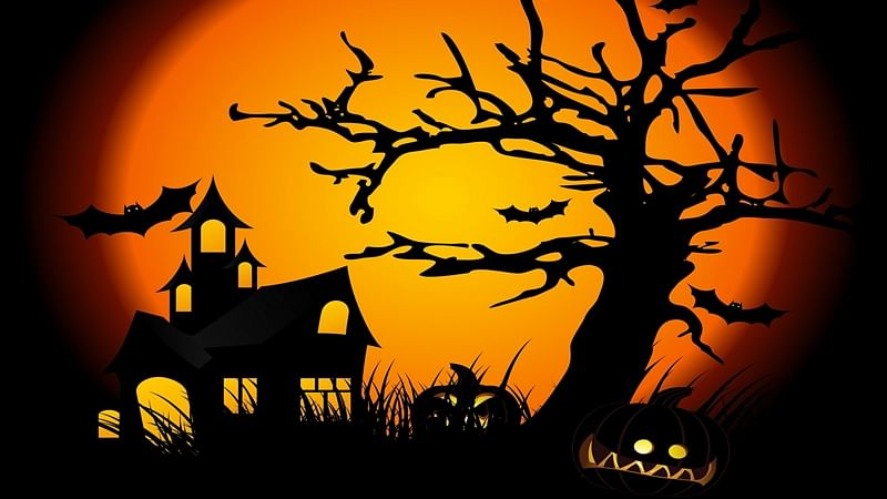 7 not to miss spooktacular events this Halloween!