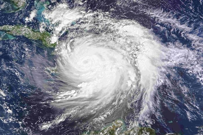 Over 2 million ordered to evacuate in United State ahead of Hurricane Matthew