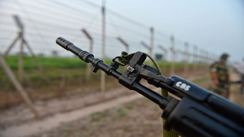 India replying with appropriate weapon system to Pak: Defense PRO
