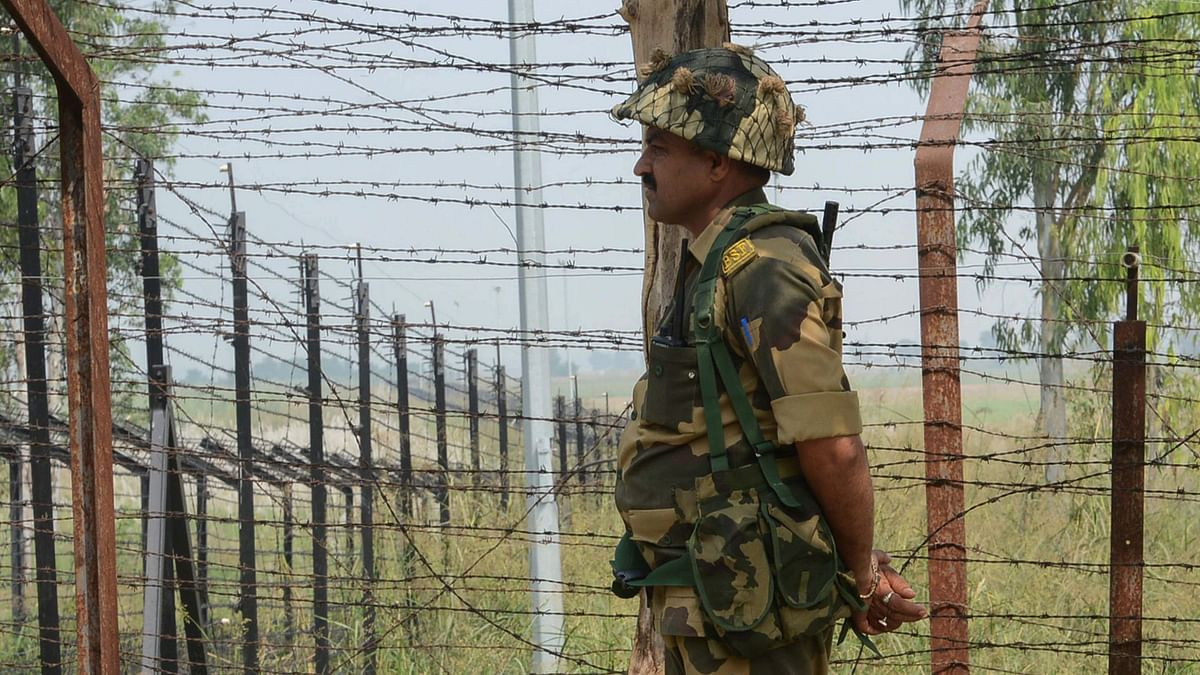 5 terrorists killed in encounter with security forces in Jammu and Kashmir's Shopian