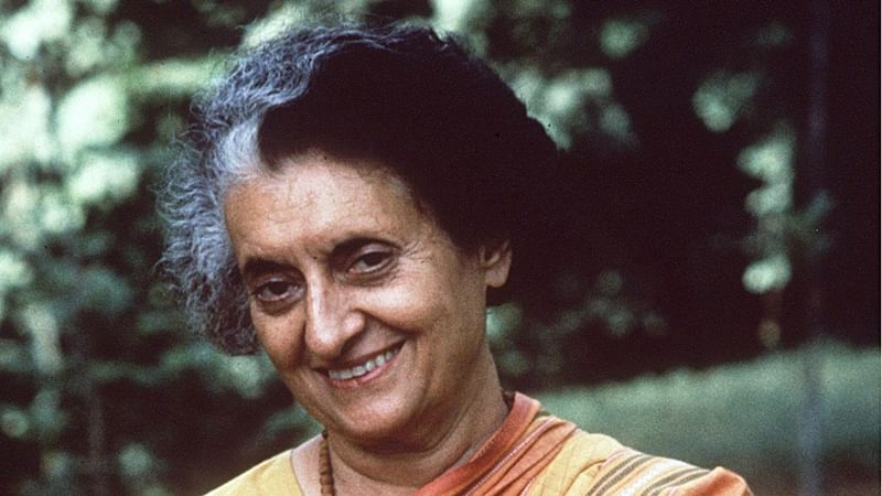 Facts you should know about former Prime Minister Indira Gandhi