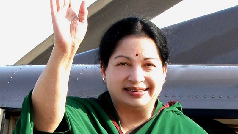 Madras HC dismissed PIL on Jayalalithaa's health