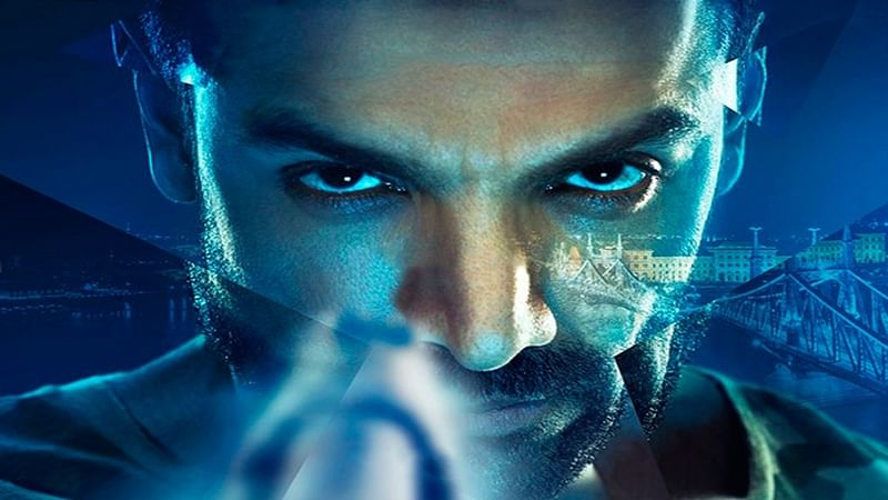 John Abraham is all set for Force 3