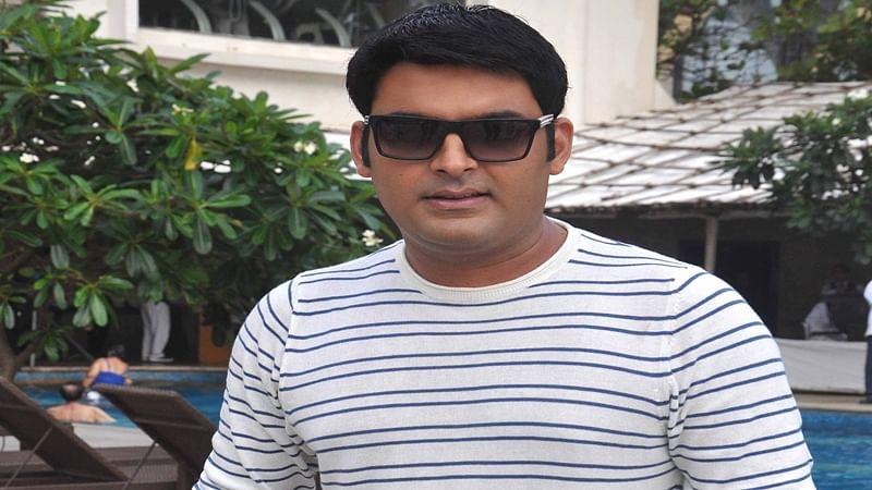Kapil Sharma approaches Bombay HC, challenges BMC order