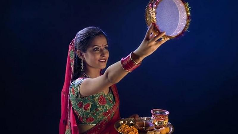 Karwa Chauth 2020: Deck yourself up to look hep and happening