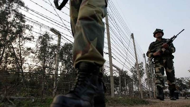 Punjab: Woman intruder from Pakistan shot at by BSF, admitted to hospital