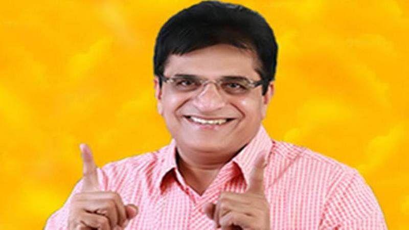 Mumbai: Hookah parlours serving drugs, alleges BJP MP Kirit Somaiya