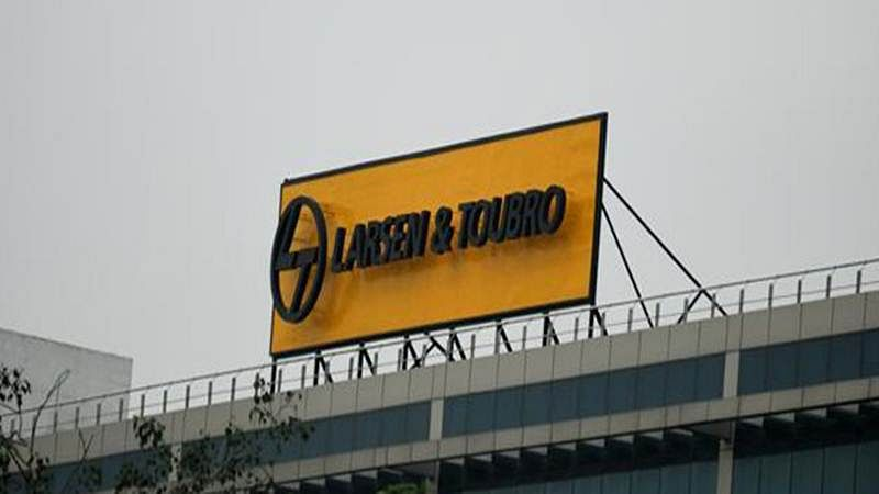 L&T Q2 net profit falls 45 pc to Rs 1,410 cr on COVID impact