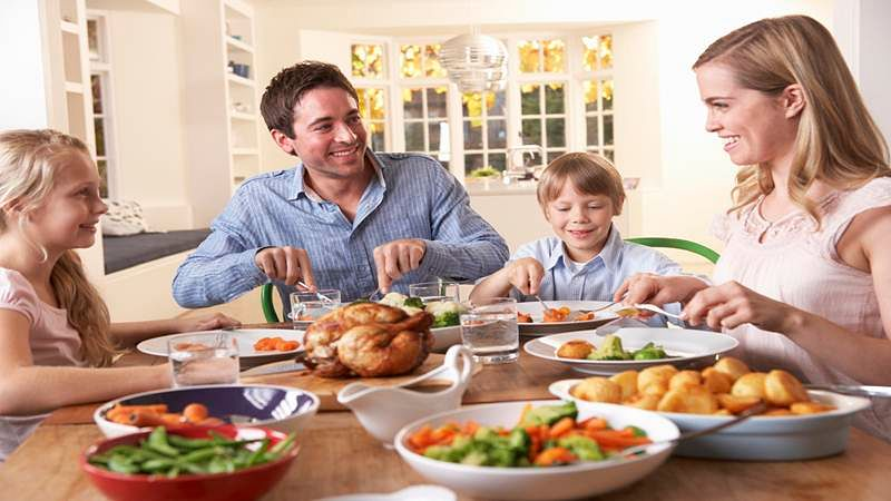 Lifestyle Parents spending more time with kids than in 1960s: Study