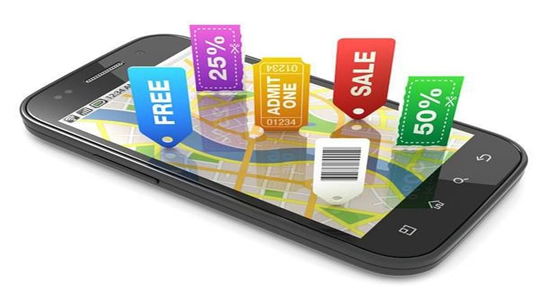 M-commerce set to shine bright this Diwali