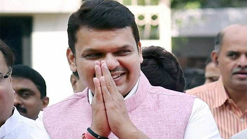 Chief Minister Devendra Fadnavis vows to make home town top city in country