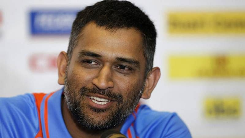 Dhoni praises young Indian bowling attack post Kiwis drubbing