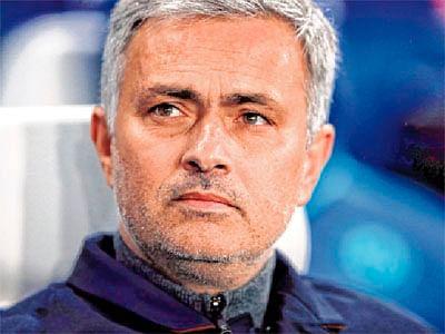 Jose Mourinho faces stadium ban after Burnley incident