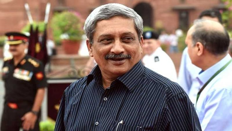 Goa Polls: Voting begins; Manohar Parrikar among early voters