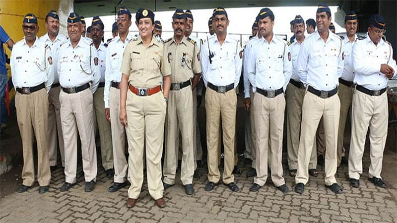 Mumbai Traffic Police launch 'road to safety' program