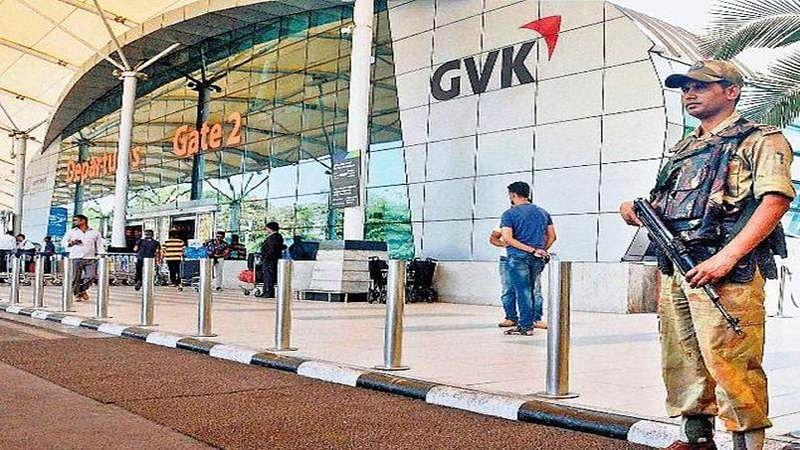 Mumbai police beef up security