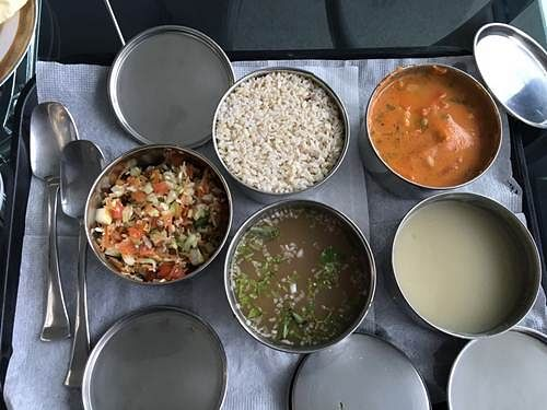 Dabba goes organic Check out these 5 healthy dabba services