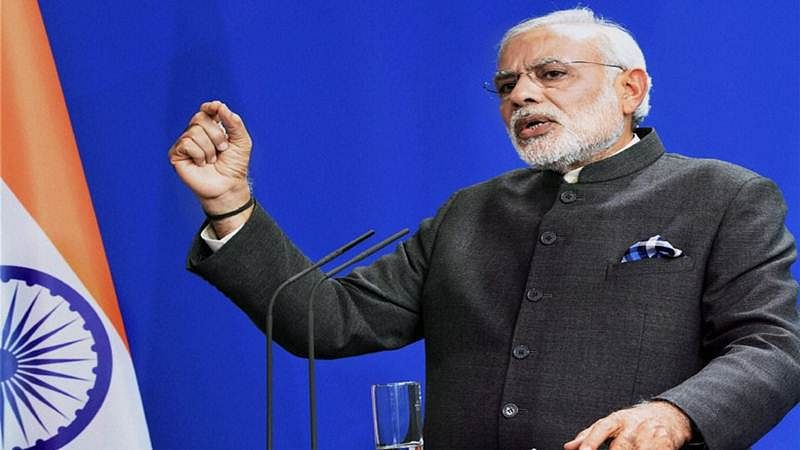 'Mission Innovation' christened by Modi: US Energy Secretary