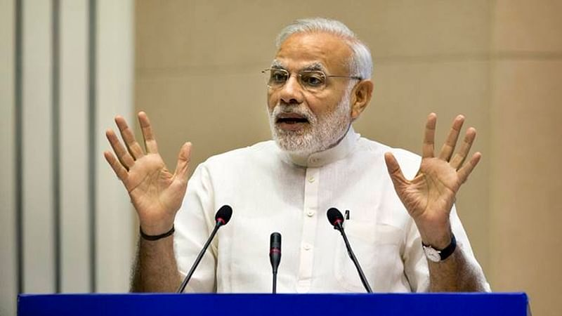 Call of humanity inspires our armed forces, says PM Modi
