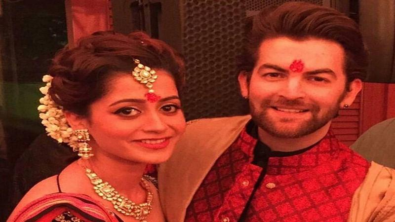 Neil Nitin Mukesh gets engaged to Mumbai based Rukmini Sahay