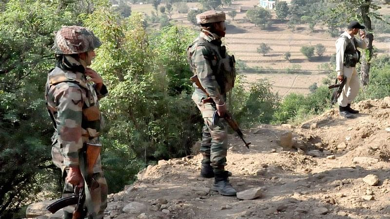 BSF Jawan killed, 7 civilians injured in Jammu shelling