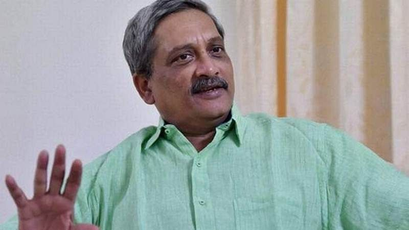 Parrikar: Politicians seeking proof of surgical strike don't have any 'maryada'