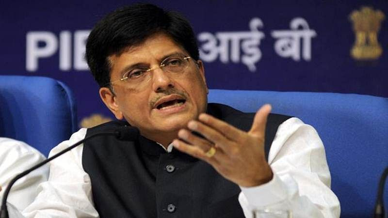 World Economic Forum 2018: Huge appetite for further global investments in India, says Piyush Goyal