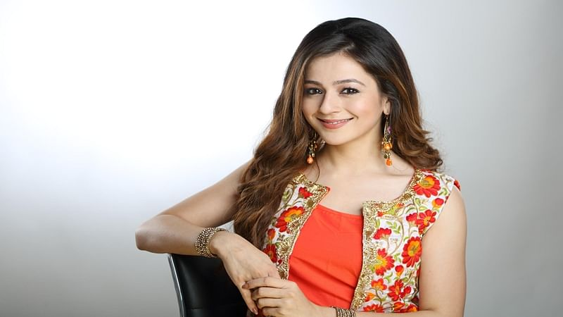 """I am the queen of my own life"", says Priyal Gor"
