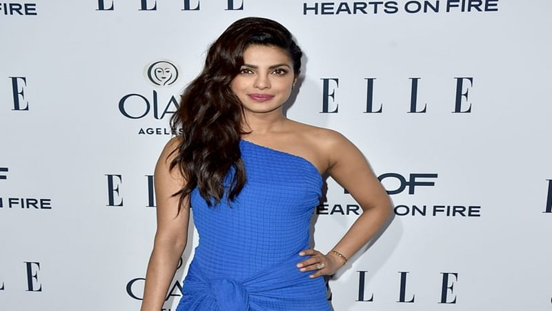 Priyanka Chopra's advice to Deepika and Sonam for their Hollywood ventures