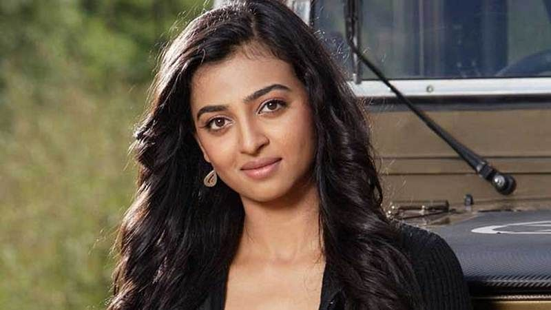 I like to live on the edge: 'Ghoul' actress Radhika Apte