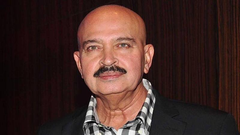 Uttarakhand police file chargesheet against Rakesh Roshan for plagiarism