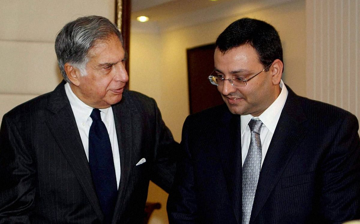 Mistry Group: Tatas blocking share pledge vindictive, to cause irreparable damages