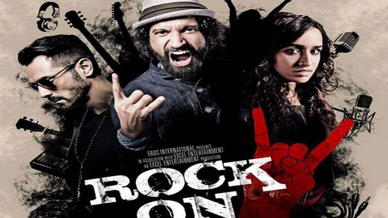 Demonetisation effect hits Bollywood: Rock On 2 release deferred?