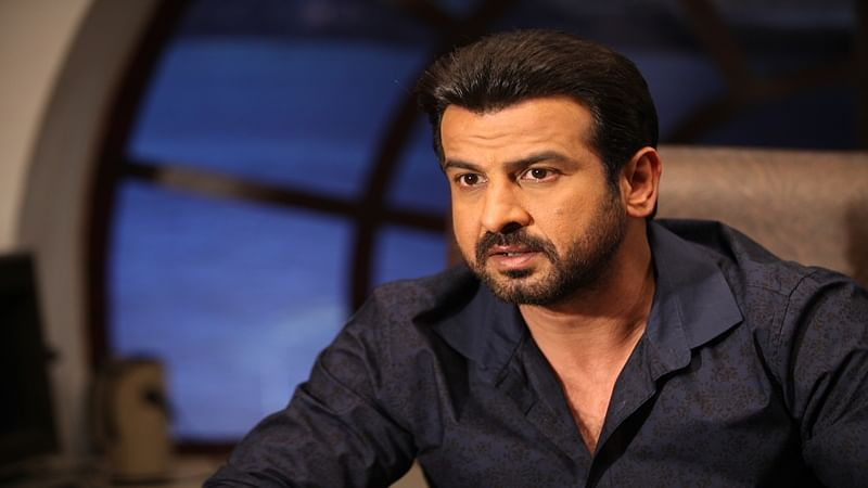 Ronit  Roy's story leaves everyone speechless