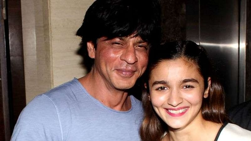 Shah Rukh Khan, Alia Bhatt to appear on 'Koffee with Karan'