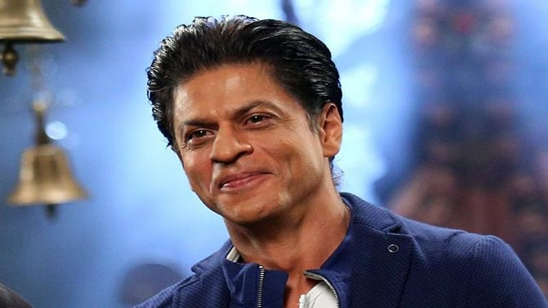 Get fewer choices due to my superstar status, says Shah Rukh Khan
