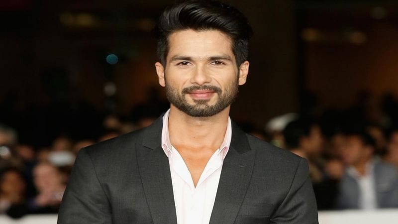 "Shahid Kapoor on 'Padmaavat' row: ""We had to be politically correct"""