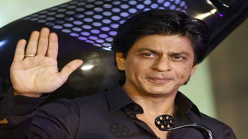 Working with me doesn't make anyone an actor: Shah Rukh Khan