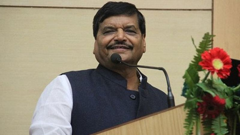 Shivpal Yadav launches 'Samajwadi Secular Morcha' party, says he was neglected in Samajwadi