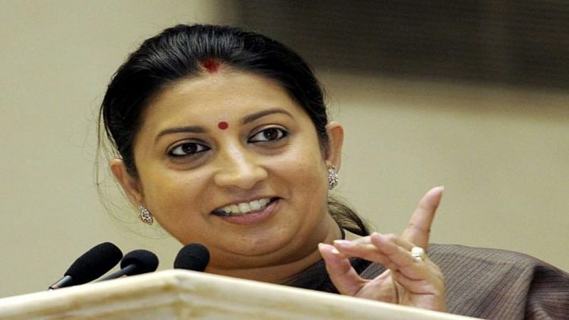 Irani, Gowda dropped from inter-state body